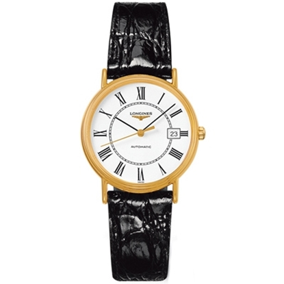 Picture of Longines® Ladies' Presence Automatic Watch