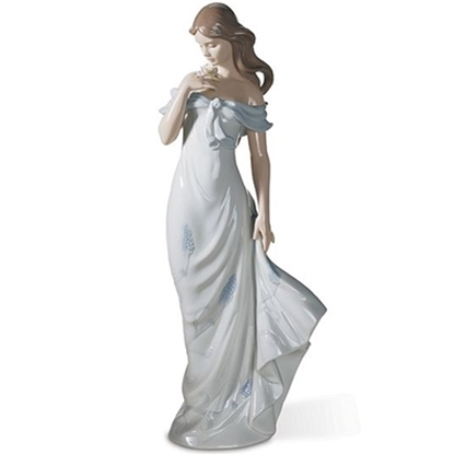 Picture of Lladro® A Flower's Whisper Figurine