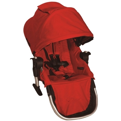 Picture of Baby Jogger™ City Select Second Seat Kit - Ruby
