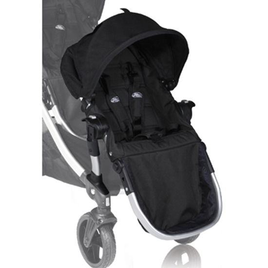 Picture of Baby Jogger™ City Select Second Seat Kit - Onyx