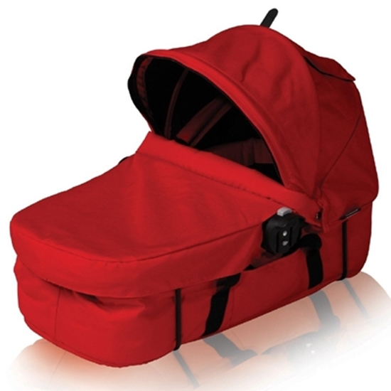 Picture of Baby Jogger™ City Select Bassinet Kit - Ruby
