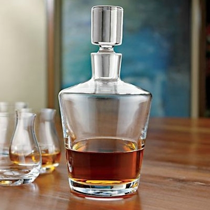 Picture of Wine Enthusiast Ambassador Whiskey Decanter