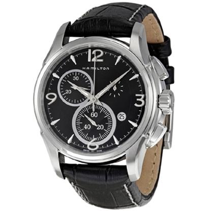 Picture of Hamilton Men's Jazzmaster Chrono Quartz Watch