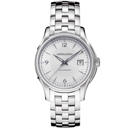 Picture of Hamilton Men's Jazzmaster Viewmatic - Silver