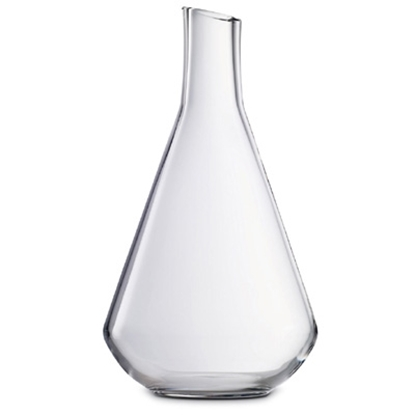 Picture of Baccarat Chateau Wine Decanter