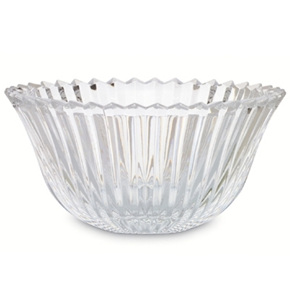 Picture of Baccarat Mille Nuits Small Bowl - Clear