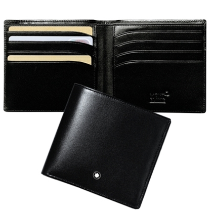 Picture of Montblanc Meisterstück 8-Credit Card Wallet