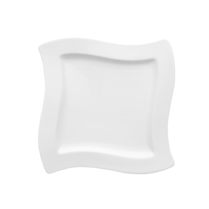 Picture of Villeroy & Boch New Wave Square Salad Plate