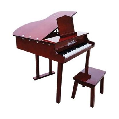 Picture of Schoenhut® Concert Grand Piano - Mahogany
