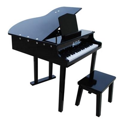 Picture of Schoenhut® Concert Grand Piano - Black