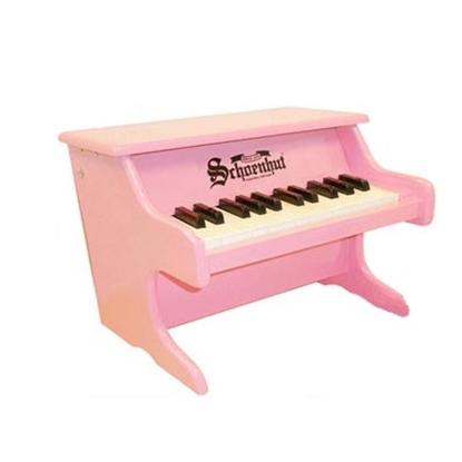 Picture of Schoenhut® My First Piano II - Pink
