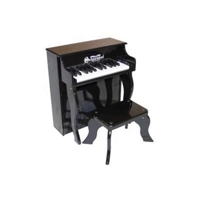 Picture of Schoenhut® Elite Spinet Piano - Black