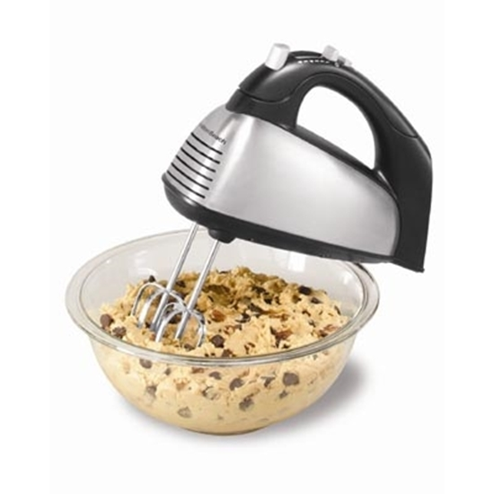 Picture of Hamilton Beach Classic Hand Mixer