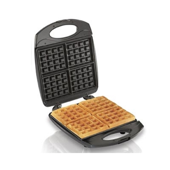 Picture of Hamilton Beach Belgian Style Waffle Maker