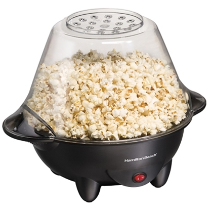 Picture of Hamilton Beach® Hot Oil Popcorn Popper