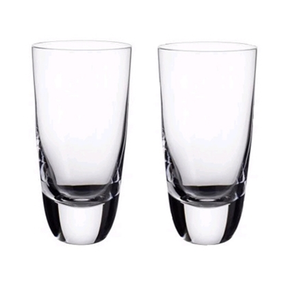 Picture of Villeroy & Boch American Bar Highball Tumbler -Two