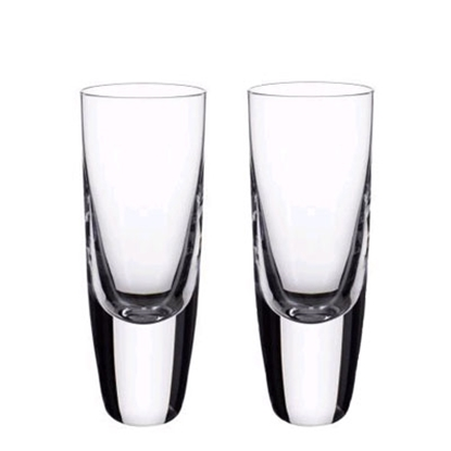 Picture of Villeroy & Boch American Bar Shot Tumbler - Two