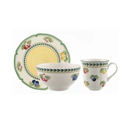Picture of Villeroy & Boch French Garden Dinnerware Set