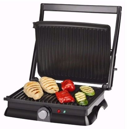 Picture of Kalorik® Stainless Steel Panini Maker