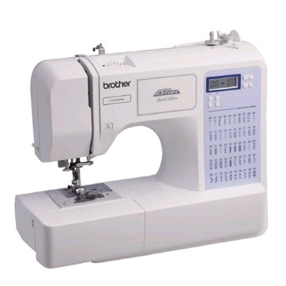 Picture of Brother® Project Runway™ Sewing Machine