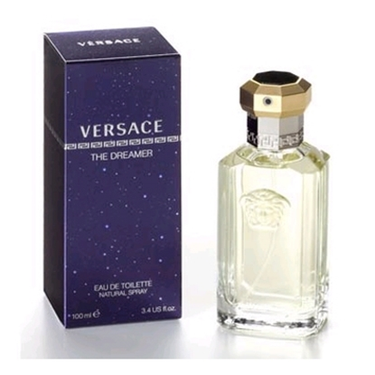 Picture of Versace The Dreamer Men's Fragrance - 3.3oz