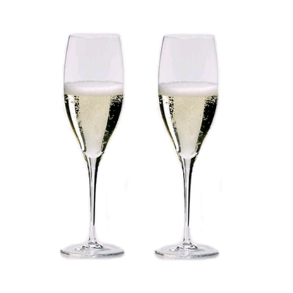 Picture of Riedel Sommeliers Champagne Flutes - Set of 2