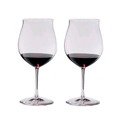 Picture of Riedel Sommeliers Red Wine Glasses - Set of 2