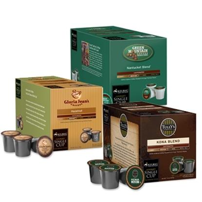 Picture of Keurig® K-Cup® 90-Piece Sampler Pack
