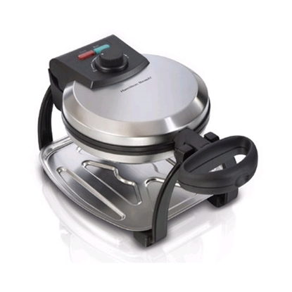 Picture of Hamilton Beach Belgian Waffle Maker