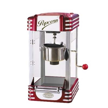 Picture of Nostalgia Electrics™ Kettle Popcorn Maker