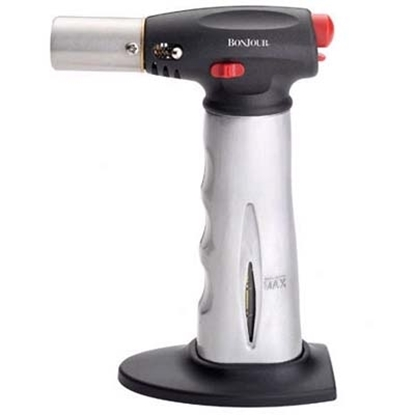 Picture of BonJour® ChefÆs Torch with Fuel Gauge