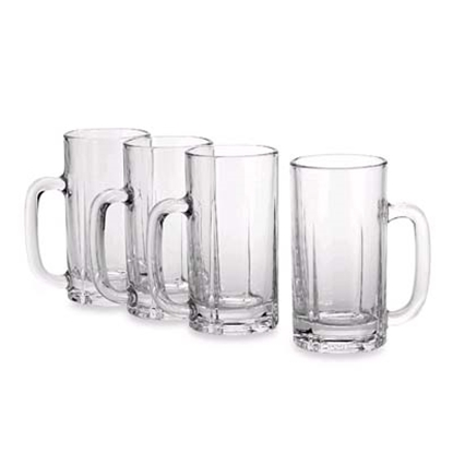 Picture of Mikasa Brewmasters Mugs - Set of 8