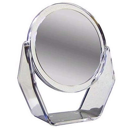 Picture of Zadro™ Two-Sided Acrylic Vanity Mirror -1x-7x