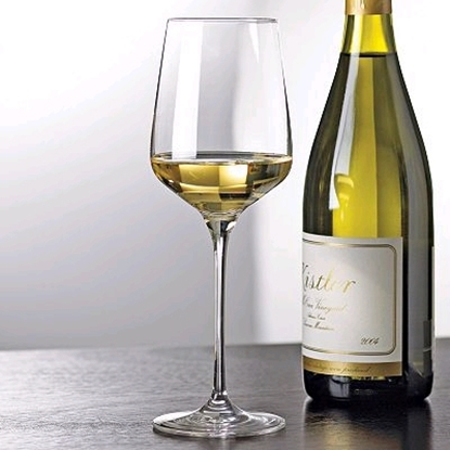 Picture of Wine Enthusiast® Infinity Chardonnay Glasses -4