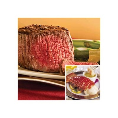 Picture of Omaha Steaks® Filets and Tails