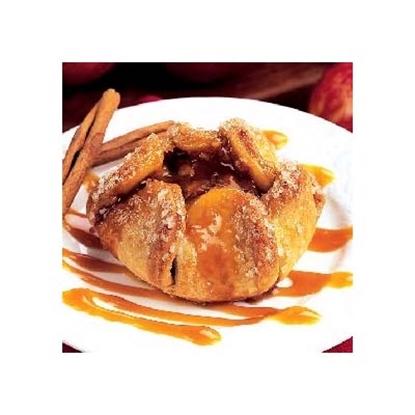 Picture of Omaha Steaks® 12 Caramel Apple Tartlets