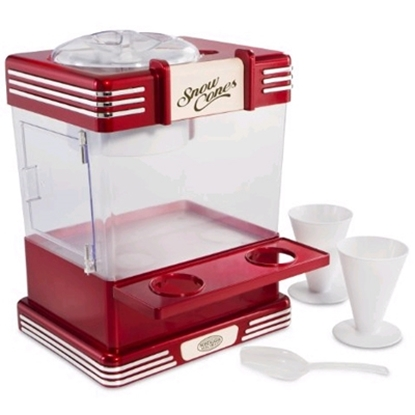 Picture of Nostalgia Electrics™ Retro ™ Snow Cone Maker