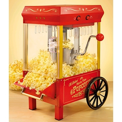 Picture of Nostalgia Electrics™ Kettle Popcorn Machine™