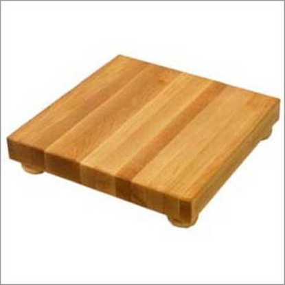 Picture of John Boos Sq Footed Maple Board