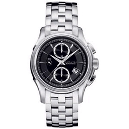 Picture of Hamilton Jazzmaster Chronograph Men's Watch