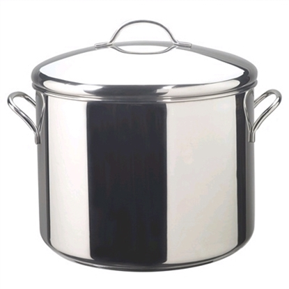 Picture of Farberware Classic 16 Qt. Covered Stockpot