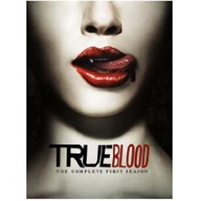 Picture of HBO True Blood -The 1st Season on Blu-ray™ Disc