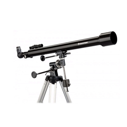 Picture of Celestron® PowerSeeker® 60 EQ Telescope