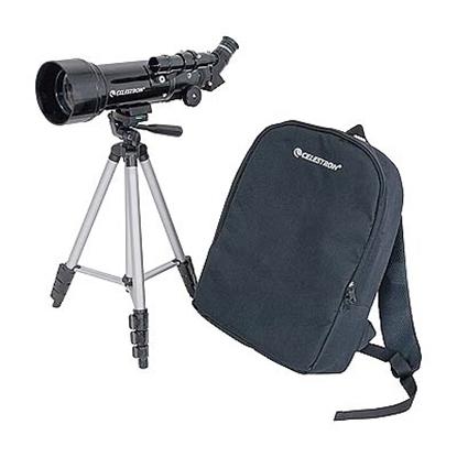 Picture of Celestron® Travel Scope 70 Portable Telescope