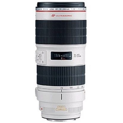 Picture of Canon EF 70-200mm f/2.8L IS II USM TelephotoLens