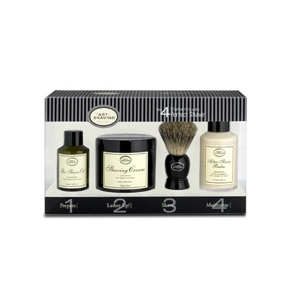Picture of TAOS® Full Size 4-Piece Kit - Unscented