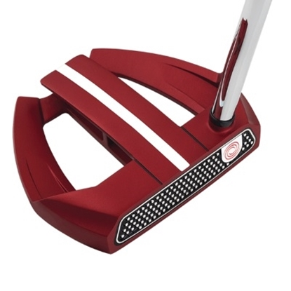 Picture of Odyssey O Works Red Marxman Superstroke Putter