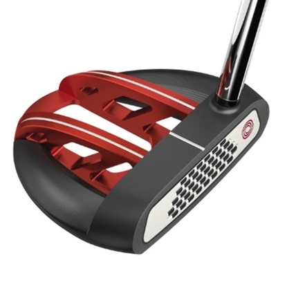 Picture of Odyssey EXO Rossie Superstroke Putter