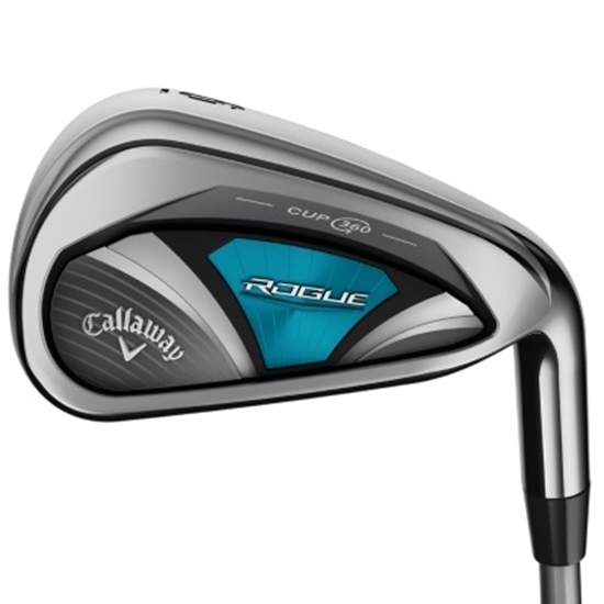 Picture of Callaway Women's Rogue 8-Piece Iron Set