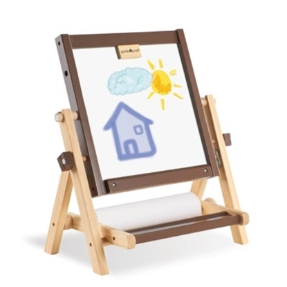 Picture of Guidecraft 4-in-1 Tabletop Easel